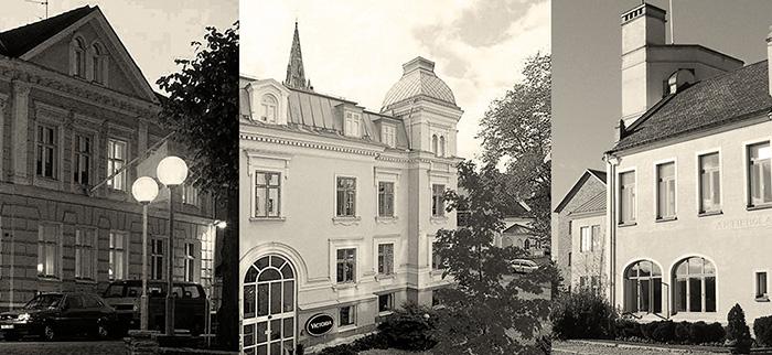 Västerkulla hotell
