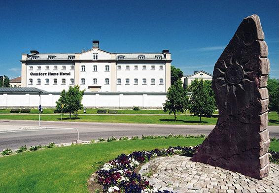 Clarion Hotel Bilan i Karlstad, Västekulla hotell