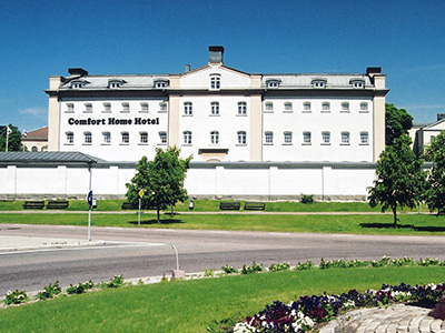 Bilan Clarion Hotel, Karlastad