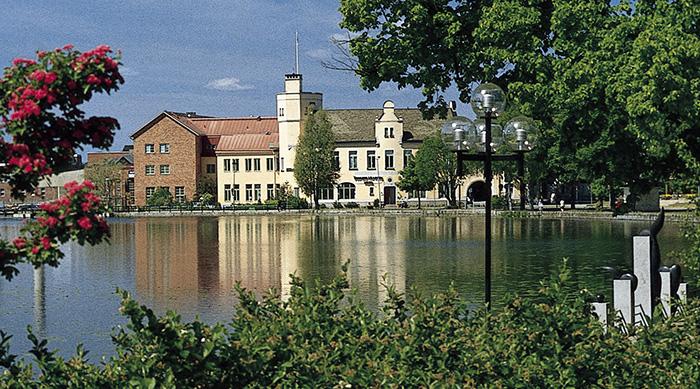 Clarion hotell Bolinder Munktell i Eskilstuna, Västerkulla hotell