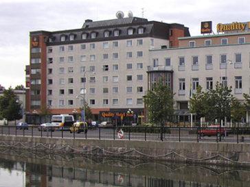 Comfort hotel Eskilstuna, Västerkulla Hotell