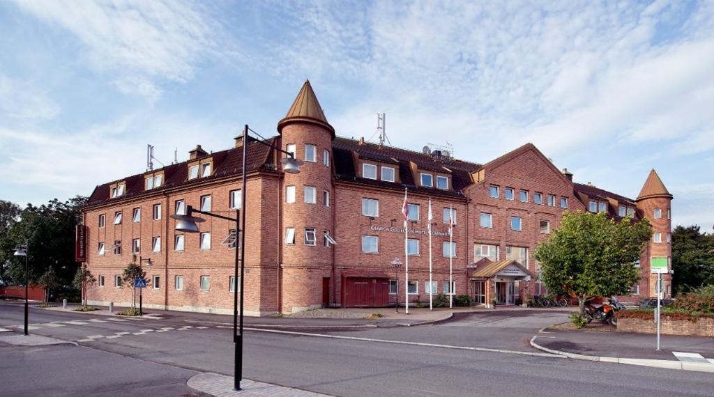 Clarion Collection Hotel Kompaniet, Västerkulla Hotell