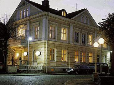 Clarion Hotell Majoren i Skövde, Västerkulla hotell
