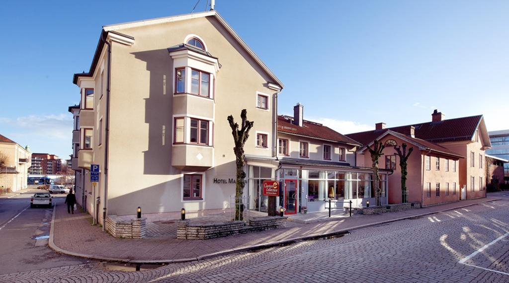 Clarion Hotel Majoren i Skövde, Västerkulla hotell