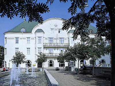 Clarion Hotel Post Oskarshamn