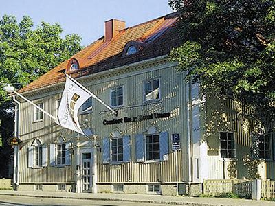 Clarion hotel Uman, Västerkulla hotell