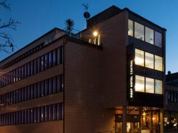 First hotel Central Norrkoping, Västerkulla fastigheter