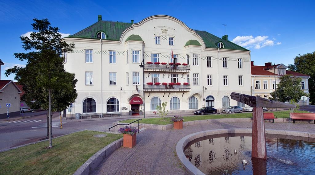 Clarion Hotel Post, Oskarshamn