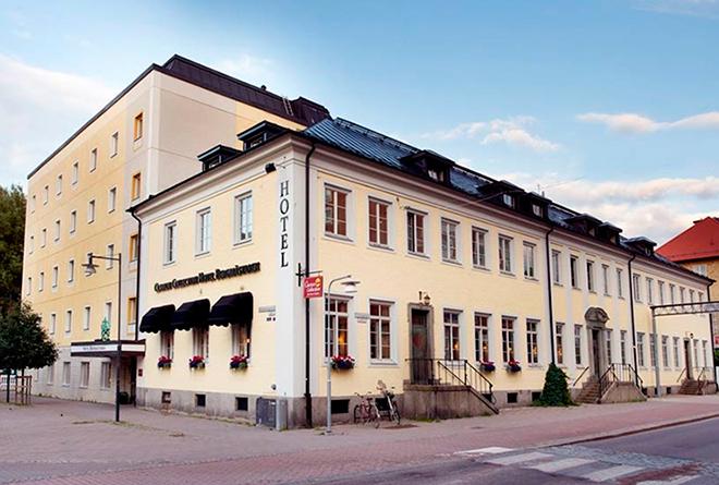 Hotel Bergmästaren i Falun, Clarion Collection, Västerkulla Hotell